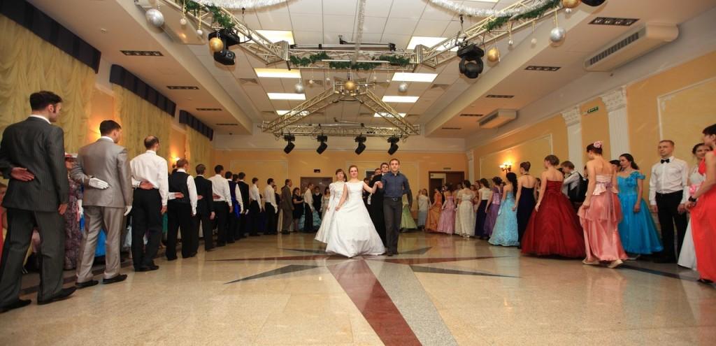 «Православная молодежь Удмуртии» проводит «Бал под открытым небом»!