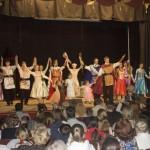Православный молодёжный театр «Странник»