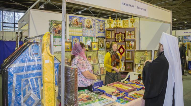 Митрополит Викторин открыл казачью выставку-ярмарку «Православная станица»