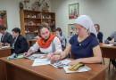 В Якшур-Бодье проведён муниципальный этап Общероссийской олимпиады по Основам православной культуры
