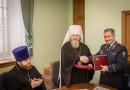 В рамках «круглого стола» состоялось подписание соглашения с ФСКН