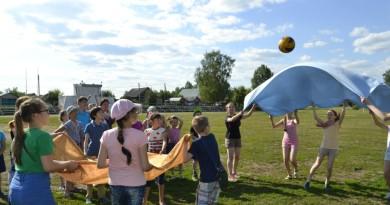 В Якшур-Бодье прошла XII образовательная смена Детской православной академии