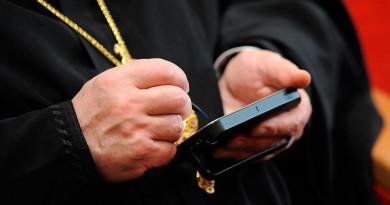 Началась работа над созданием мессенджера для Русской Православной Церкви