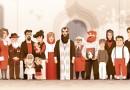 Православная соцсеть «Елицы» объединила тысячи пользователей в соборной молитве
