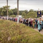 В Ижевской епархии в 12-й раз пройдет покаянный крестный ход на праздник Успения Пресвятой Богородицы
