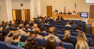 Представители митрополии приняли участие в круглом столе, посвященном профилактике экстремизма