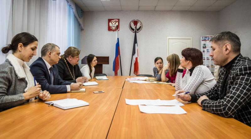В январе следующего года в Ижевске вновь отпразднуют «Татьянин день»