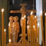 В Ижевской епархии помолятся о жертвах террористических актов