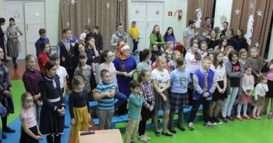 В Якшур-Бодье прошла очередная смена Детской Православной Академии