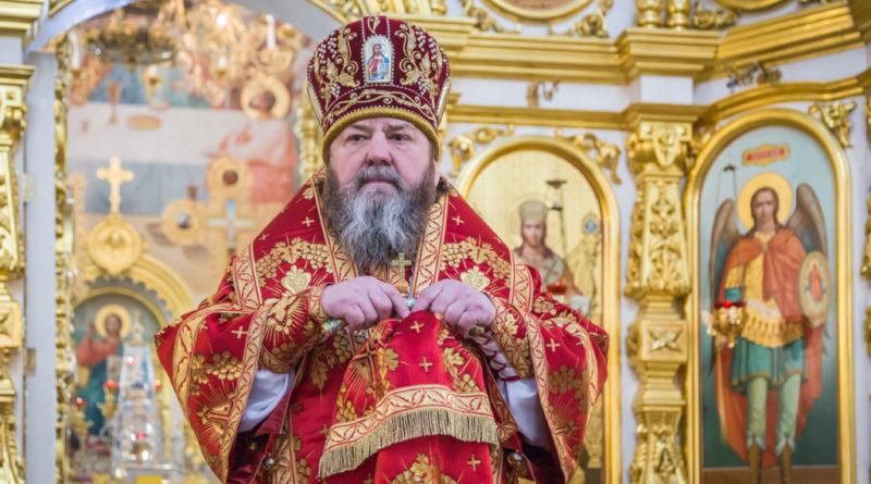 Проповедь в день Собора новомучеников и исповедников российских