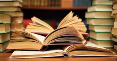 В Ижевске проходит акция «Международный день дарения книг»