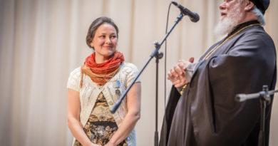 Православный театр «Странник» отпраздновал 10-летие своего существования