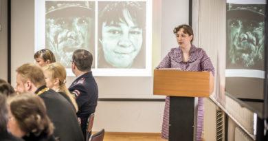 В Ижевске обсудили вопросы взаимодействия благотворительных организаций с органами власти