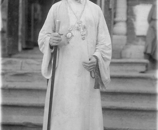 Иоанн Ювеналий Килин