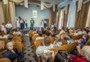 Завершилась 14-я смена Детской православной академии