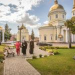 Митрополит Викторин встретился с Главой Администрации Первомайского района г. Ижевска