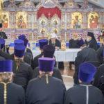 В Ижевске прошло собрание настоятелей приходов