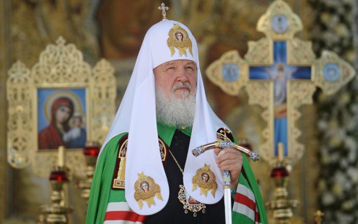 В рамках визита в Удмуртскую митрополию Святейший Патриарх Кирилл помолится за всенощным бдением в соборе А. Невского