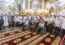 Подопечная Святейшего Патриарха из Удмуртии успешно прошла обследование в Москве
