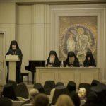 Представитель епархии принял участие в собрании епархиальных ответственных за монастыри