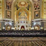 Послание Архиерейского Собора всем верным чадам Русской Православной Церкви