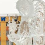 Состоялось награждение художников – участников фестиваля ледовых архангелов и ангелов