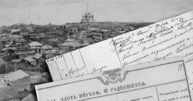 Комитетом по делам архивов при Правительстве УР разработано пособие по поиску архивных документов прихода