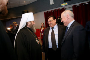 Фото пресс-службы Главы Удмуртской Республики