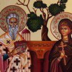 В Ижевскую епархию доставят ковчег с частицами мощей святых Киприана и Иустины
