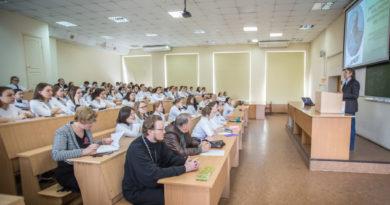 В Медакадемии прошла публичная лекция, посвященная врачу-страстотерпцу Евгению Боткину