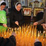 Программа пребывания крестного хода «За жизнь и семью – 2018» в г. Ижевске