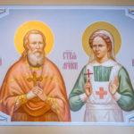 В ближайшее воскресенье пройдет первое богослужение Собору святых Удмуртской земли