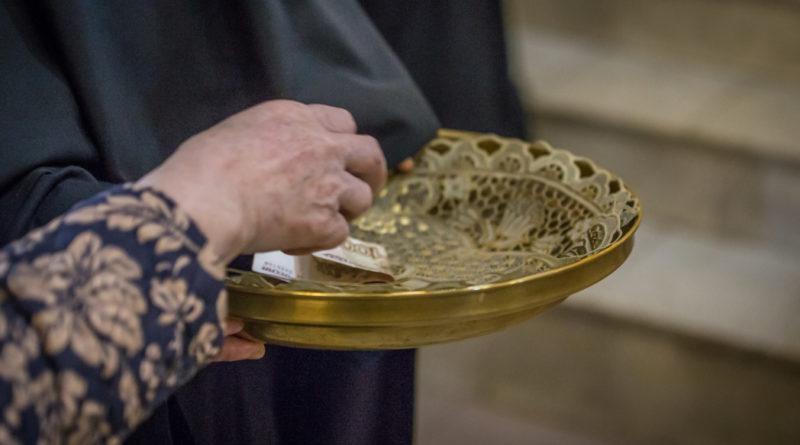 В храмах Ижевской епархии прошел сбор средств для нуждающихся женщин