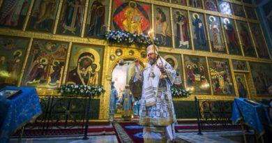 Фото пресс-службы Татарстанской митрополии