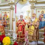 В Сарапуле почтили память сщмч. Амвросия Сарапульского