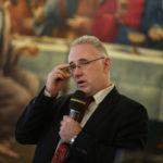 В Михаило-Архангельском соборе состоится встреча с руководителем Патриаршего центра кризисной психологии