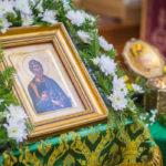 Престольный праздник в храме с. Якшур-Бодья