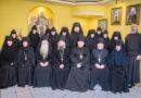 Состоялось собрание монашествующих Ижевской епархии