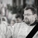 Отошел ко Господу клирик Ижевской епархии диакон Олег Чернышев