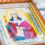 В день памяти мц. Татианы Римской состоится архиерейское богослужение в кафедральном храме