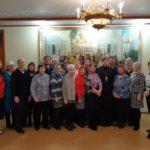 Богослужебная жизнь общины глухих