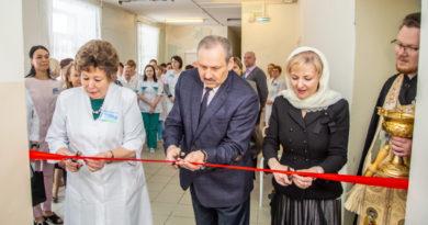 В Ижевске открыли первый кабинет противоабортного консультирования