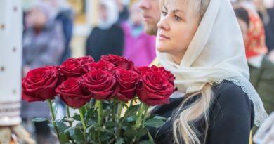 Анна Викторовна Воскресенских