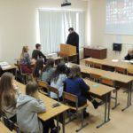 Представитель епархии выступил на научной конференции в УдГУ