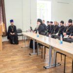 В Ижевске состоялась Вторая межъепархиальная конференция по социальному служению