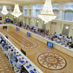 Представители епархии приняли участие в обсуждении проблем наркомании и алкоголизма