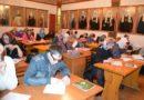 Колледж объявляет набор на катехизаторские курсы (изучение религии)