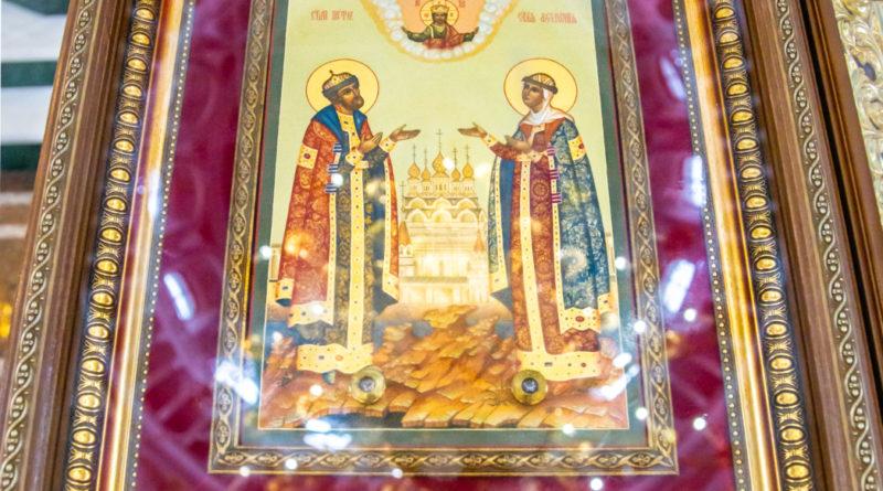 Любовь к Богу и друг другу, самое дорогое, что было в их жизни - День святых Петра и Февронии