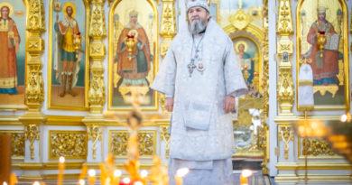 Смерть достанется каждому - митрополит Викторин