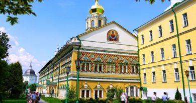 Московская духовная академия приглашает на курсы дополнительного образования